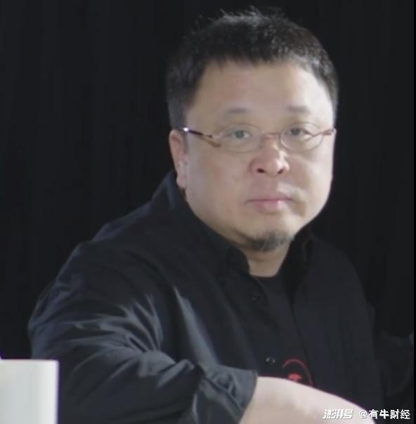"""""""相聲演員""""羅永浩,終究輸給了自己"""