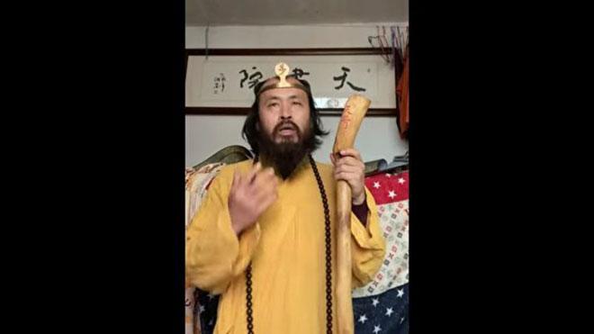 """網紅""""國罵哥""""被判刑14個月 因這行為藝術惹怒當局"""