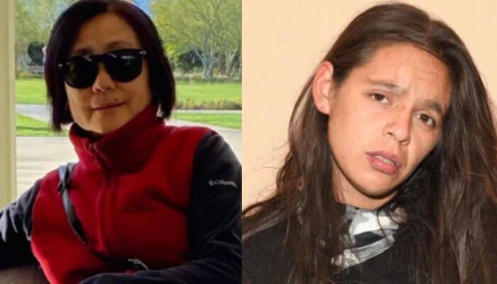 加州亞裔老婦被刺死:不涉種族歧視 拘捕23歲女子