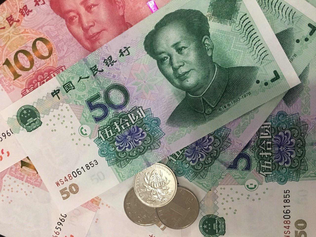 全球加速去美元化 人民幣積極挑戰美元霸權