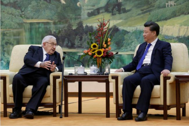 """美國有""""秘密武器"""" 拜登不想改變中國 正等待中共犯錯"""