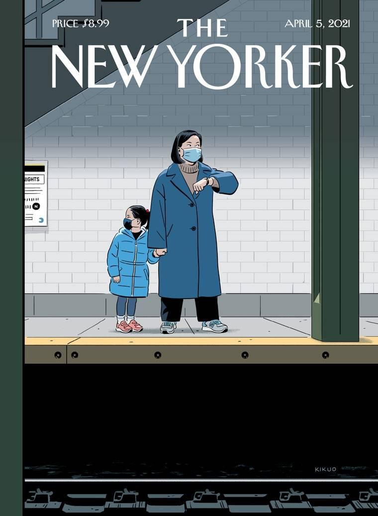 """紐約時報又建一堵美國""""恥辱牆"""",前州長""""添磚加瓦"""""""