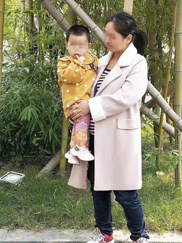 女子離婚前帶兒女從24樓跳下:這是最好的去處