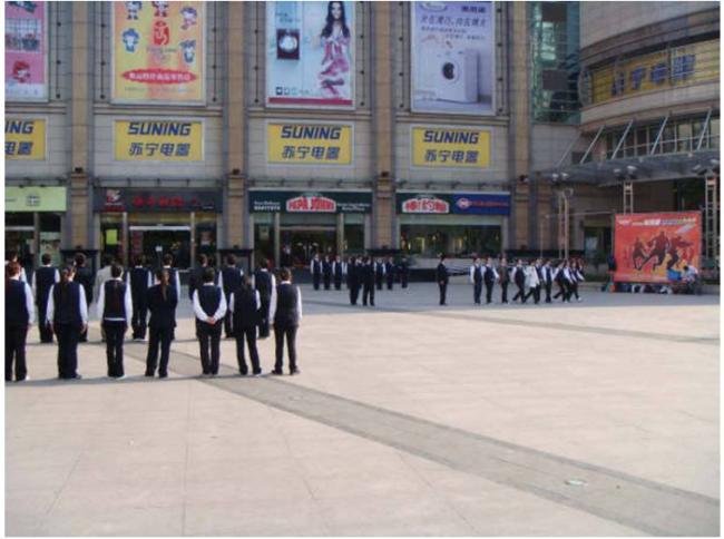 备战?中央军委下令加强高中生军事训练