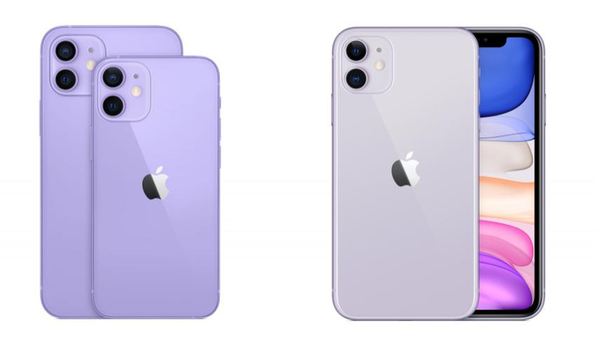 苹果新品发布:新的iPad 还有你从未见过的iPhone