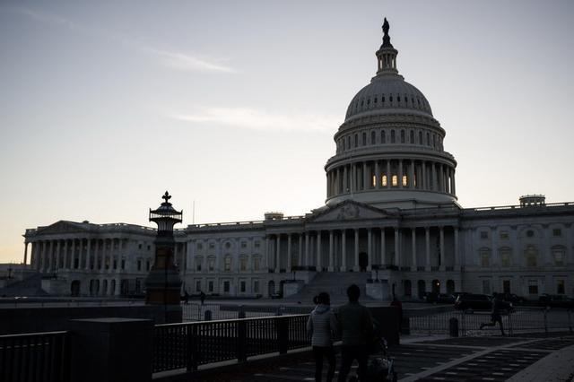 美国会推动重大抗中法案 5大章节重点摘要如下…