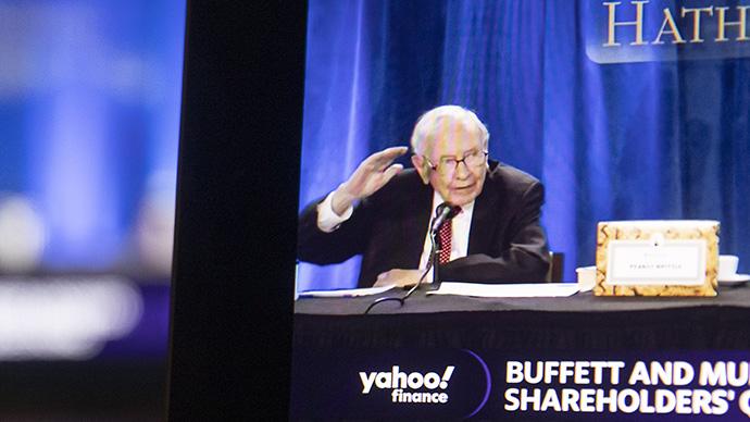巴菲特股东会47个问答:永远不能只做一件事,要会预测将来