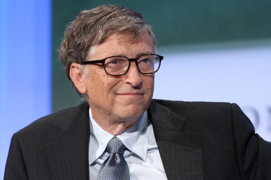 消息称盖茨退出微软董事会是因与女下属婚外情