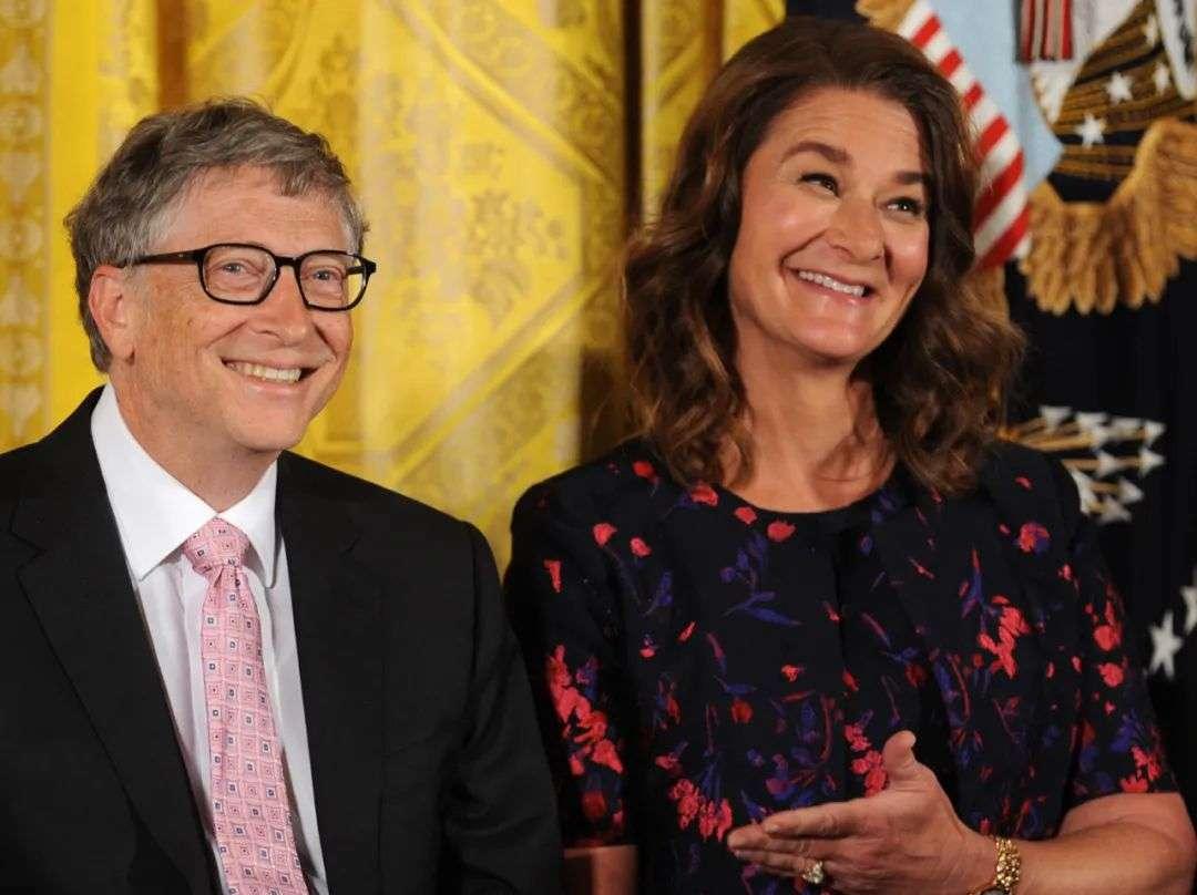 盖茨与微软女员工暧昧关系2019年被内部曝光