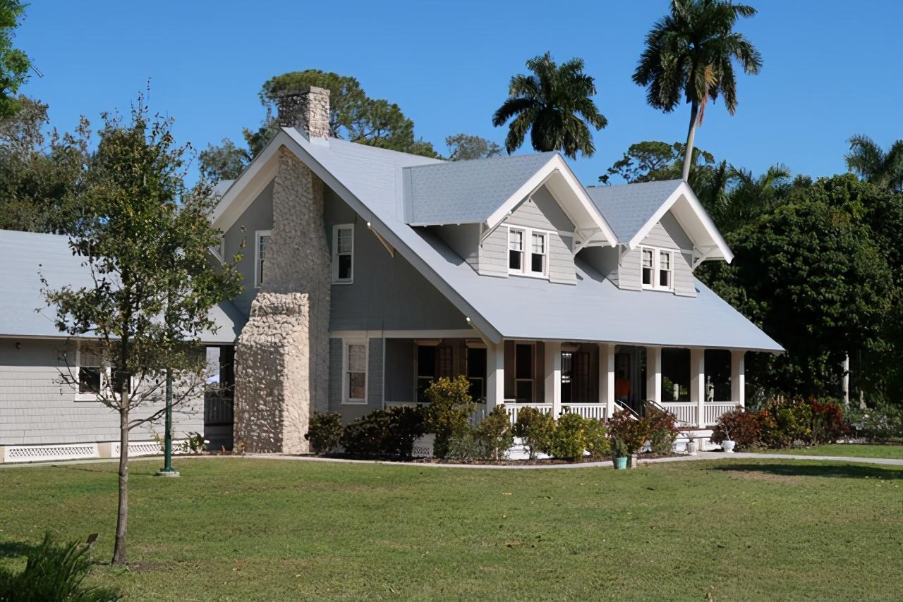 美国89%地方房价出现2位数涨幅 但这11个地方最疯狂