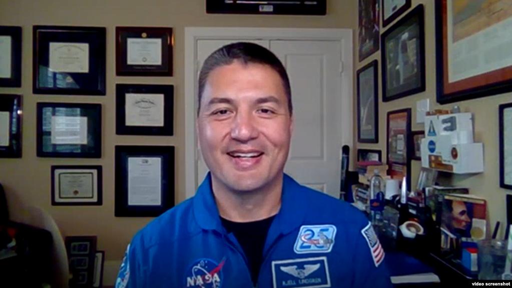 专访NASA华裔科学家 讲述美国亚裔的航天故事