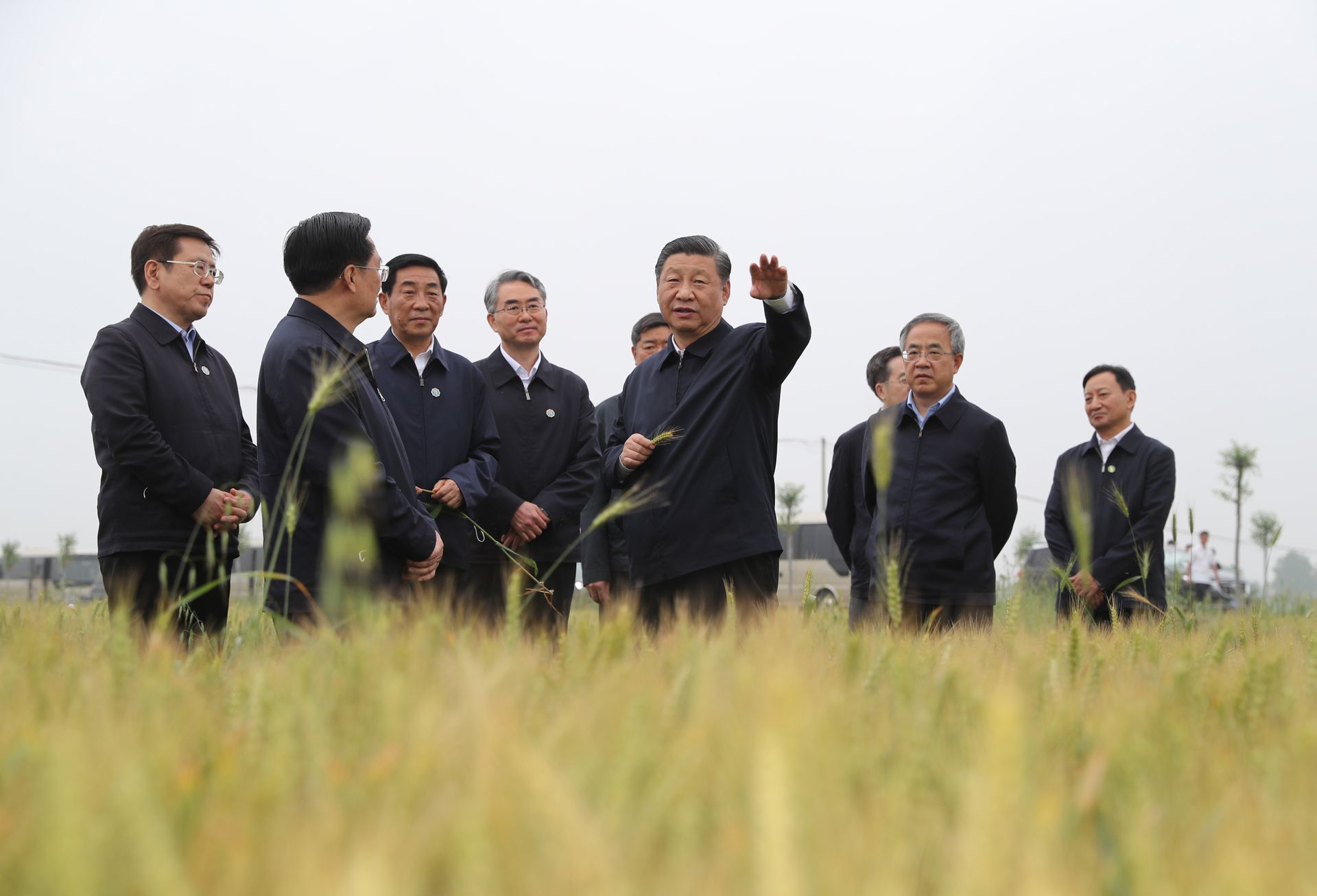 中共二十大布局:胡春华的传言与其未来走向