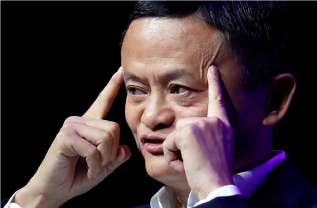 马云们不是东林党 习近平很像崇祯