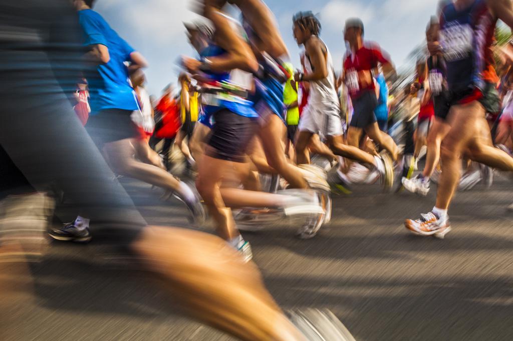 业内人士爆料:办一场马拉松越野赛能挣多少钱?