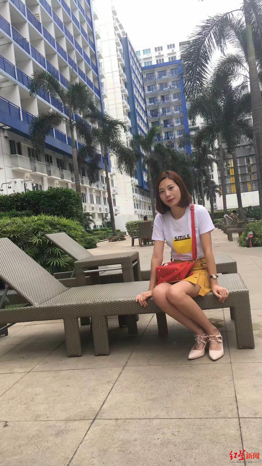 """消失的女儿:四川女菲律宾失联满一年 母亲""""想要个结果"""""""