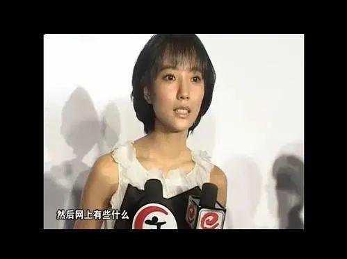 王珞丹退圈:她被堵死的路 和白百何有啥关系?
