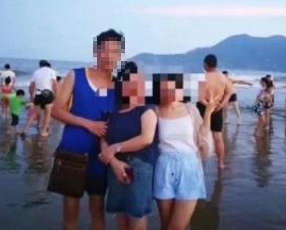 湖北省鄂州市一家3口3P 爸妈女儿乱伦!数百照片疯传 三观尽毁