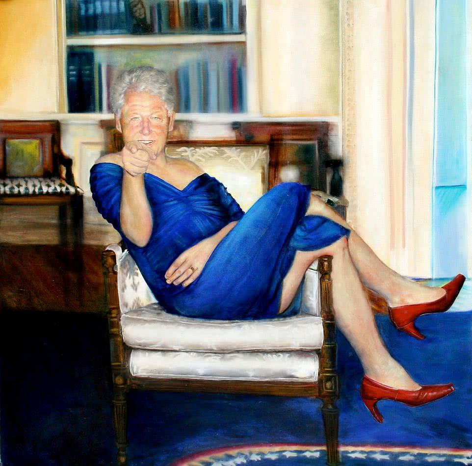 比尔 · 盖茨——当今美国人心目中的坏逼王