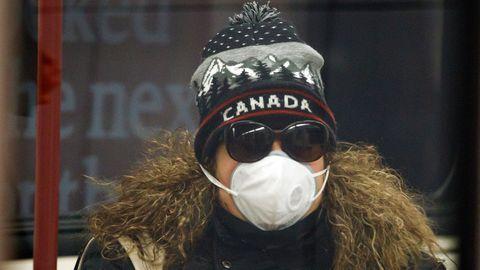 """加拿大48人感染""""神秘疾病""""6死 病人现认知障碍有幻觉"""