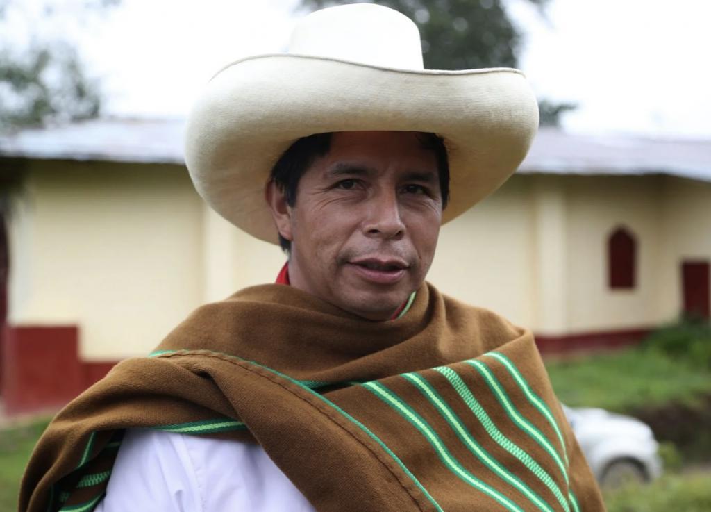 又一个国家即将迎来左翼总统,这次是在南美