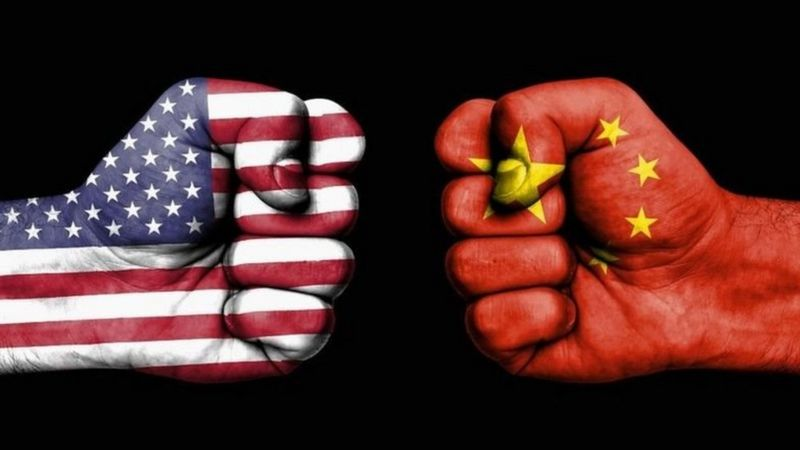 """中国《反外国制裁法》 应对美国""""工具箱""""的四个看点"""