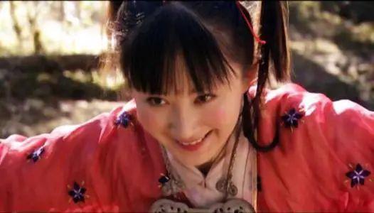 刘亦菲最好闺蜜 糊了13年后翻红 她要演戏 小花们就哭吧