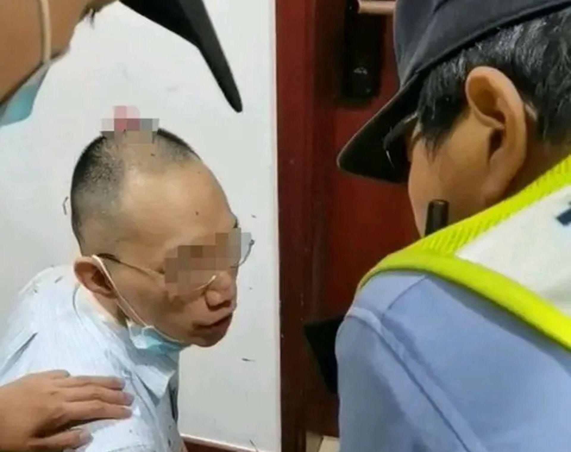 复旦割喉事件 姜文华被判死缓减少海归回国忧虑?
