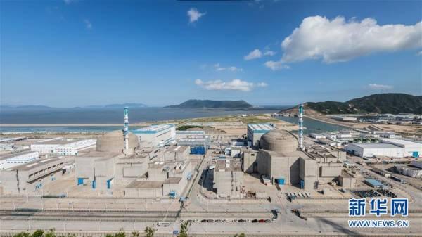 台山核电站是否发生核泄漏?美中法三国说法不一