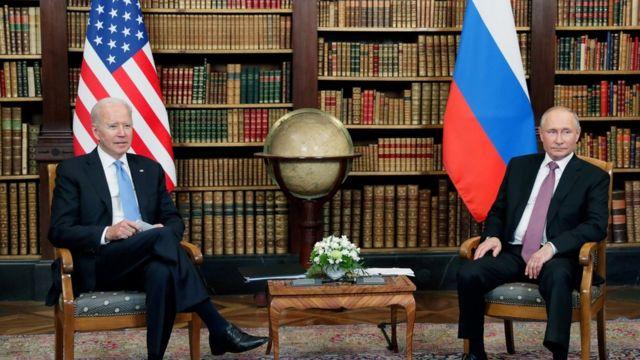 拜登普京会面谈了什么 记者会为何提到习近平?