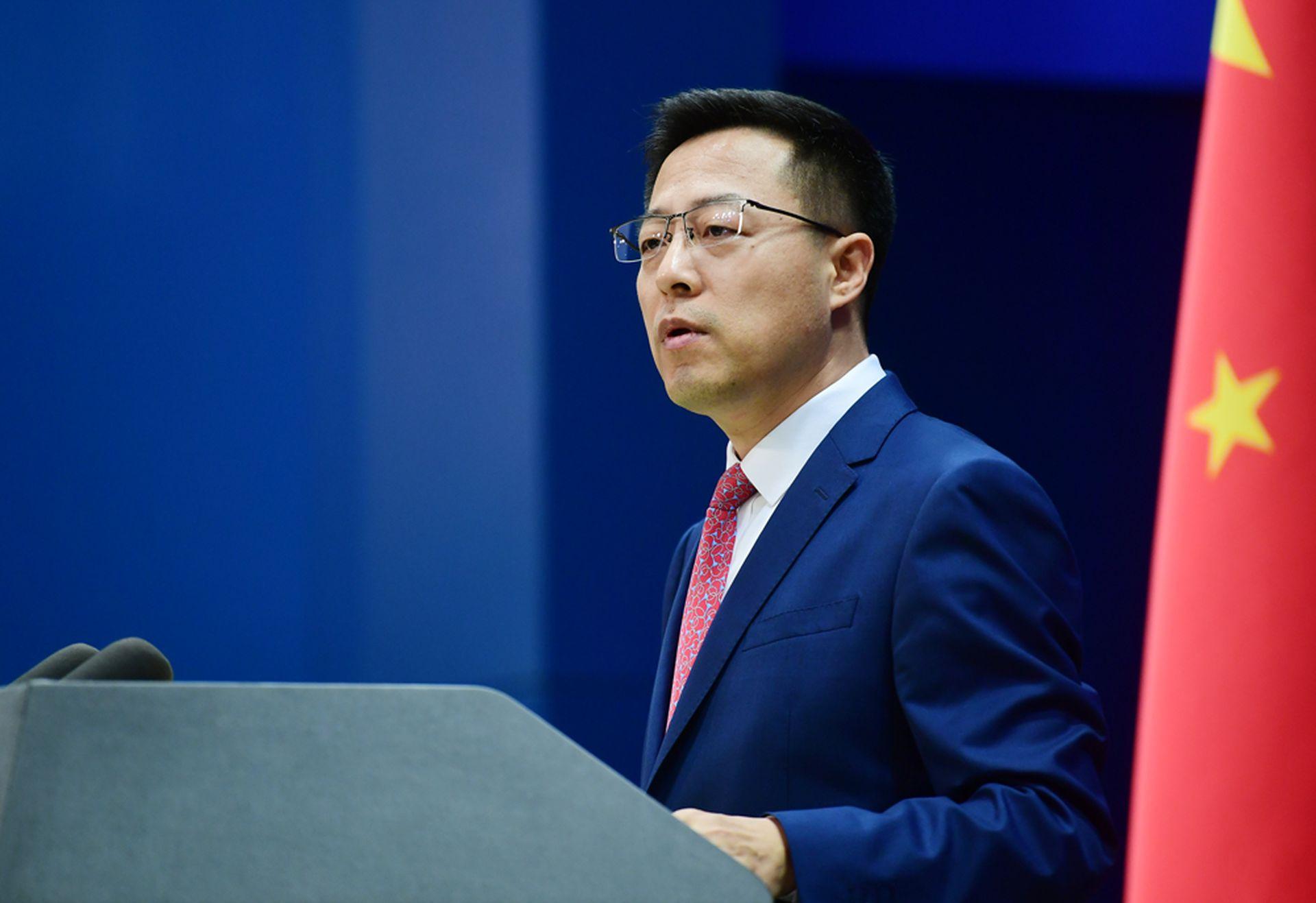 赵立坚:武汉团队应获诺贝尔医学奖 而非遭指责