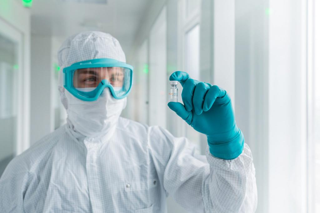 """mRNA """"神话""""破灭:这款新冠疫苗有效性仅为47%"""