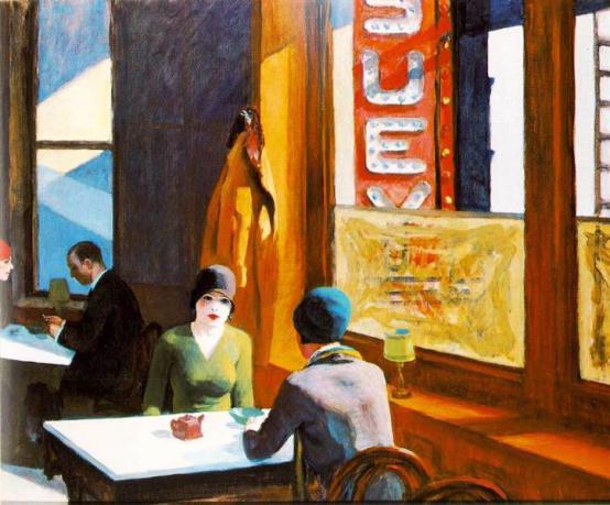 纽约名媛裸死中餐馆楼上,凶手是她的华裔情人之一?