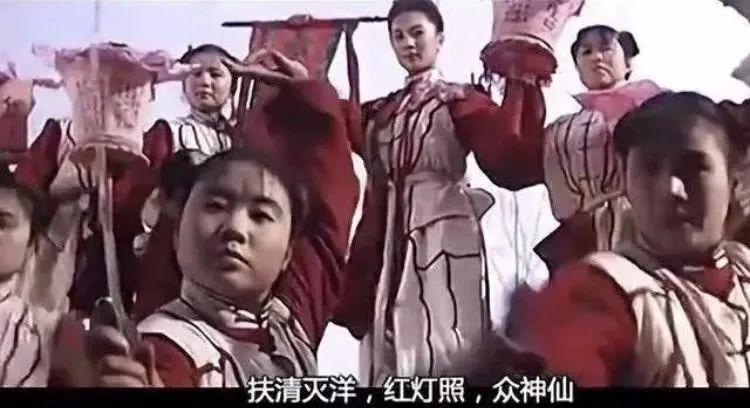 红枪会是个怎样的组织:另一个义和团,另一群炮灰…