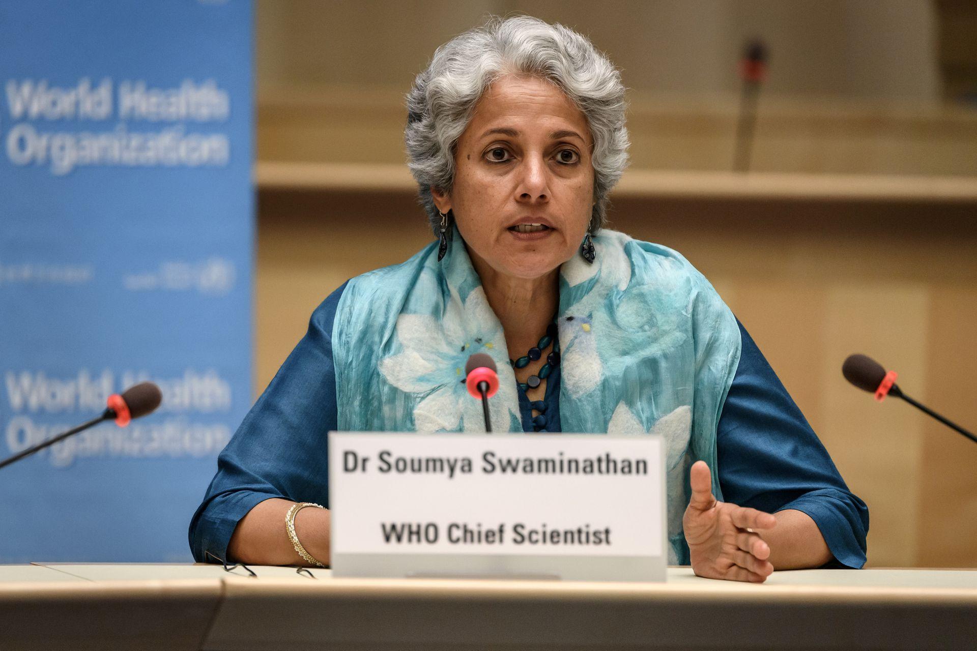 这国或将判处世卫组织首席女科学家死刑 引发关注