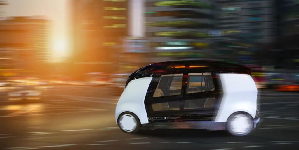 """马斯克终于认了:""""自动驾驶比想象的难""""!"""