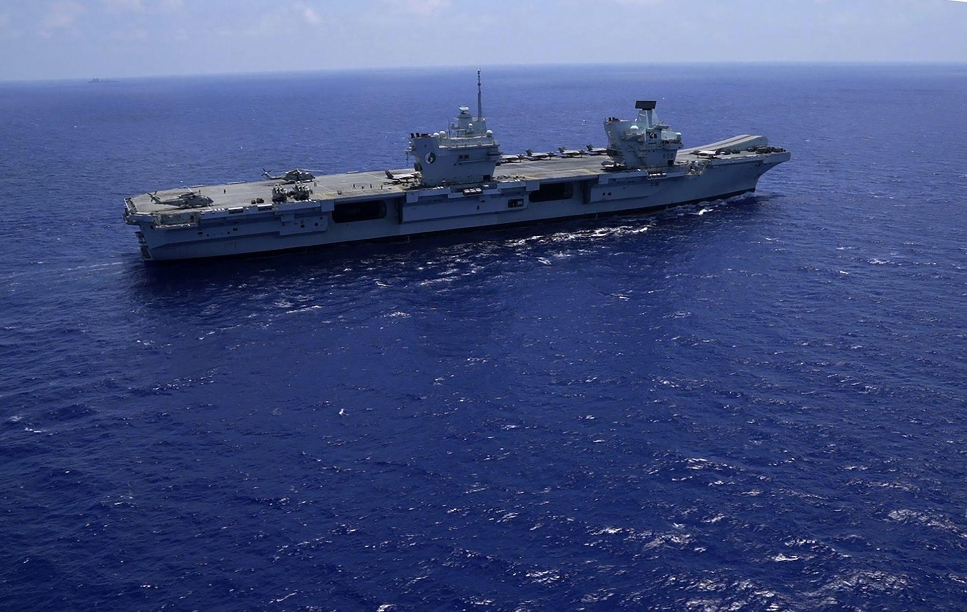 英国成立4000人特种部队 开始针对中国秘密任务