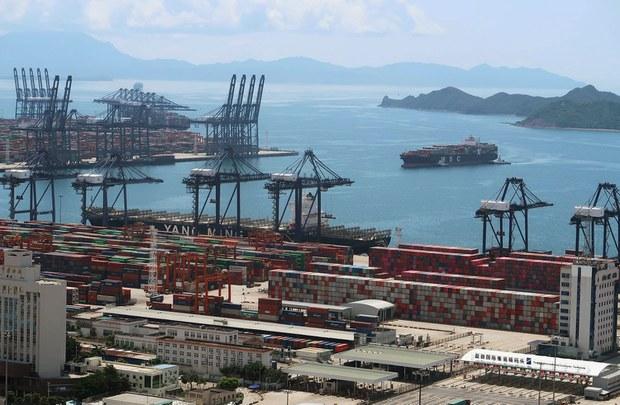 中国这一危机 导致全球供应链混乱 商品大涨…