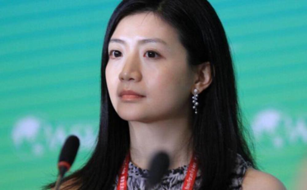 中国金融女王:20多岁当高管 一笔交易赚120多亿