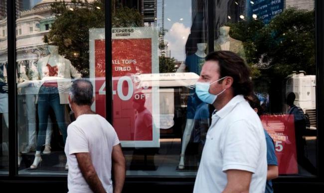 经济学界预测:美国经济增速已经见顶