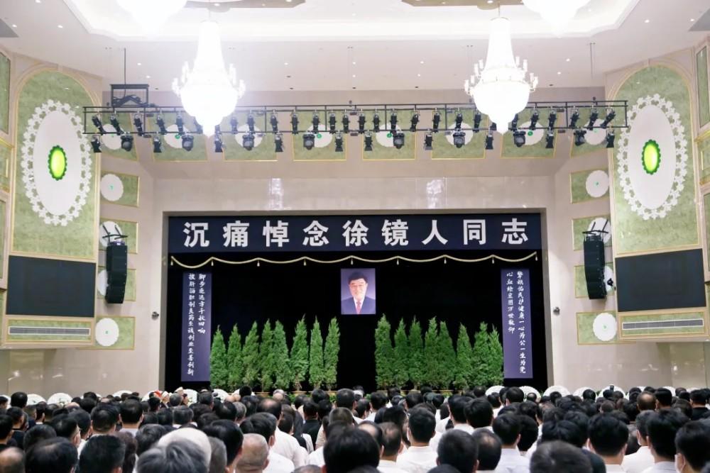 """中国""""千亿药王""""离世:细数他的传奇人生与待解难题"""