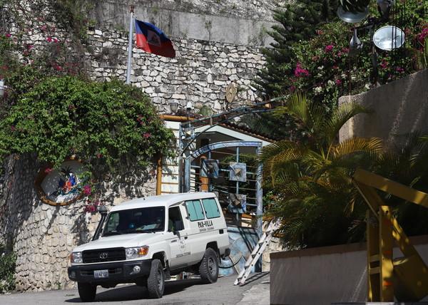 快来救我!海地总统求援对话曝光 关键10分钟过去没人来