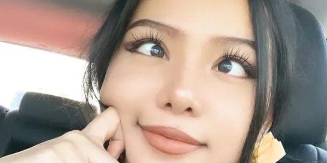 因亚裔脸长期被霸凌!她一跃成顶尖网红打脸黑粉