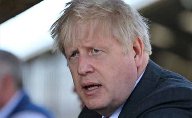 猛料!英首相曾拒绝实施封锁,理由非常离谱!