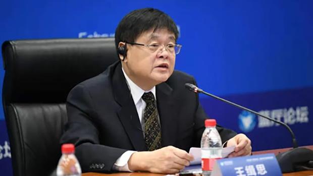 北大教授:美国遏制中国其实是出于恐惧和嫉妒