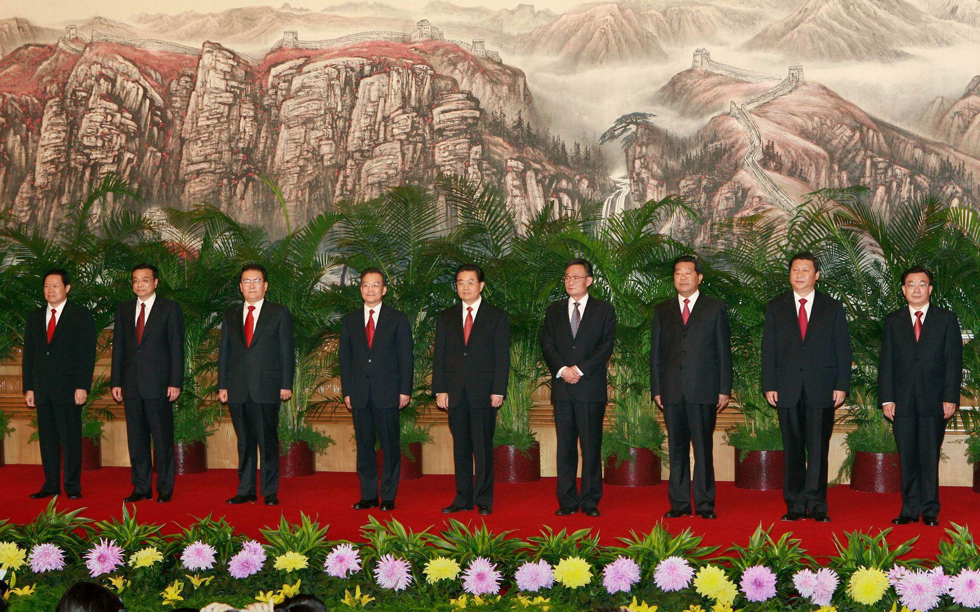 """他是习近平的""""老领导"""",一份录音令江泽民放心…"""