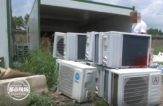 男子花21万多买160台空调!半个月后愁死了