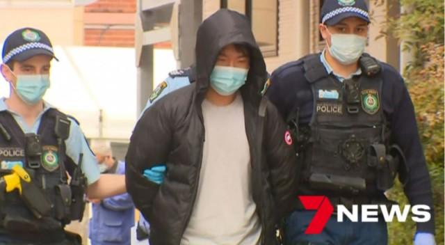 澳洲公寓阳台华人女尸案:已高度腐烂 男室友被捕