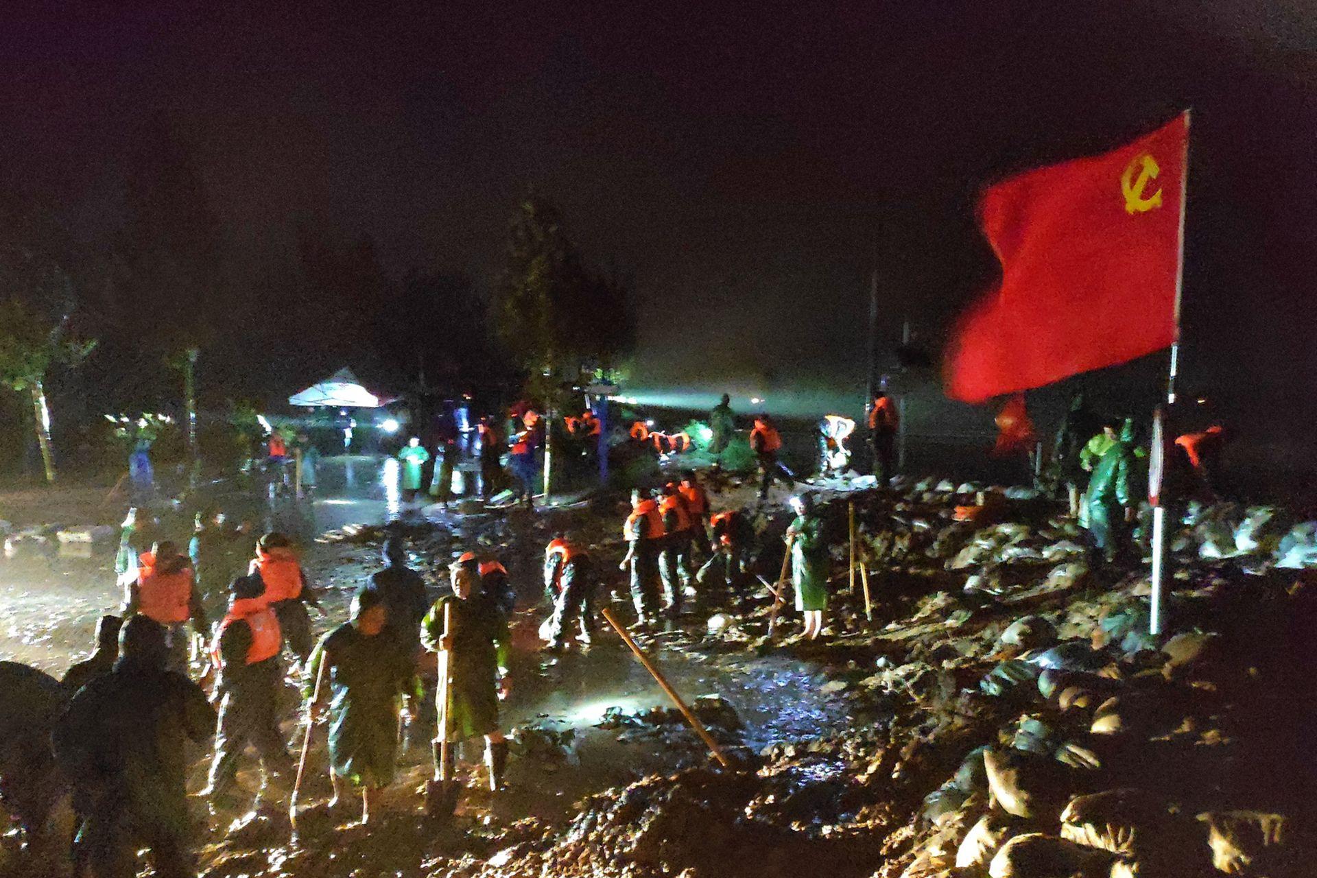 河南暴雨 让人想起9年前那位命丧北京桥下的媒体人