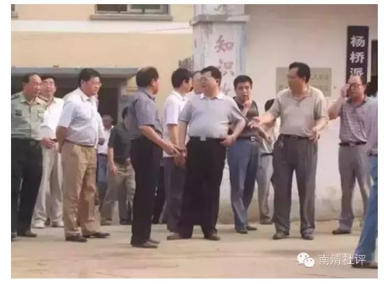 中国县城政治江湖,正在向旧社会转变沦落(zt)