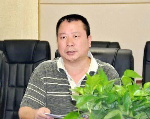 惊了! 政法委原副书记43次用假身份证与情妇开房